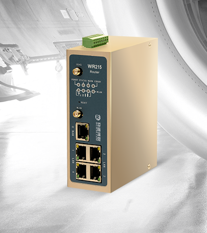 WG285 Industrial Intelligent Gateway