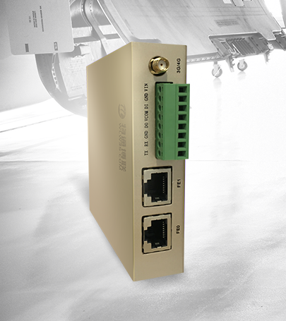 WG282 Industrial Intelligent Gateway